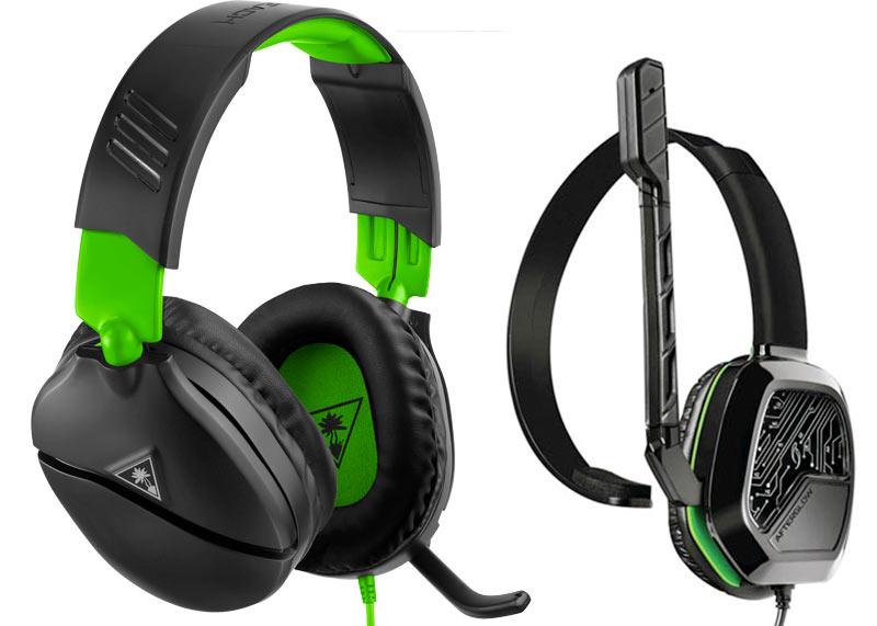 migliori cuffie per Xbox One