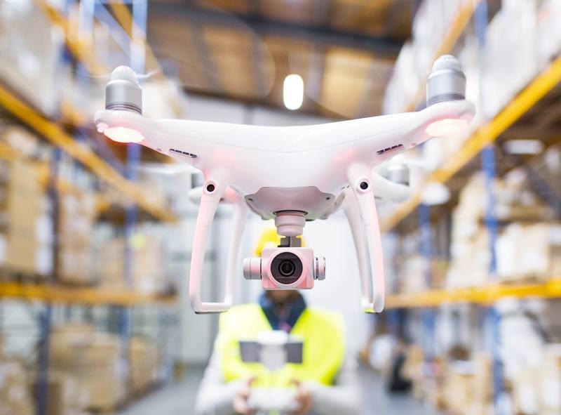 miglior drone professionale per riprese aeree
